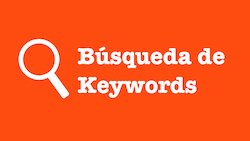 Como buscar keywords ASO