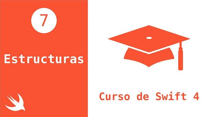 Estructuras Swift struct