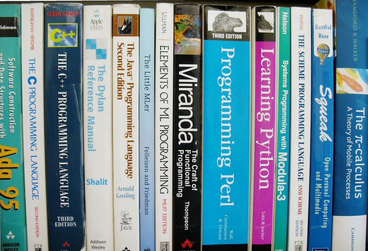 que es un lenguaje de programacion